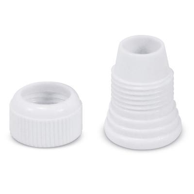 Adaptador boquilla mànegues, standard