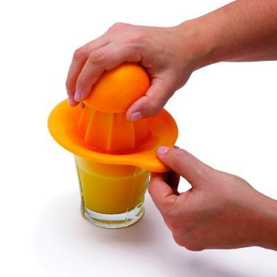 Espremedor de taronges per got
