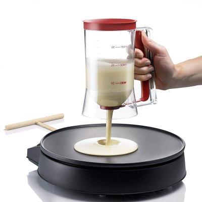 Abocador de massa 900 ml