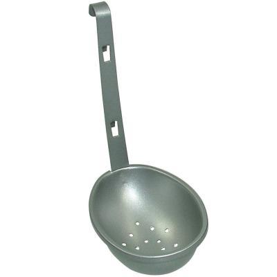 Motllo ou poché metall amb mànec