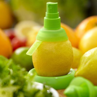 Spray citrus verd x2