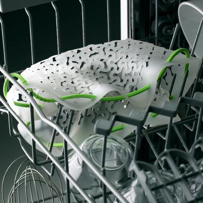 Reixa malla cocció de silicona
