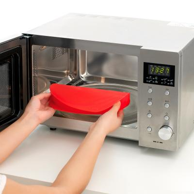 Motllo Omelette silicona