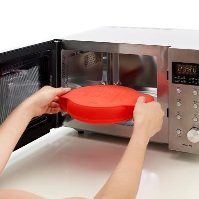 Motllo Spanish Omelette silicona