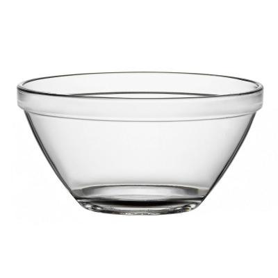 Bol de cristal cocina universal