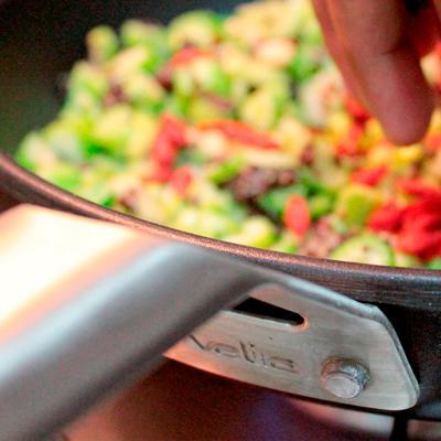 Paella antiadherent Valira Aire