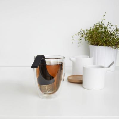 Infusor te My Tea mànec silicona flexible