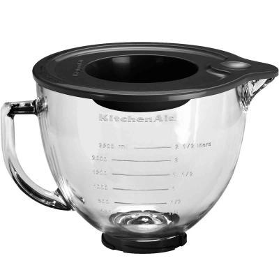 Bol vidre Kitchen Aid 4,8 L