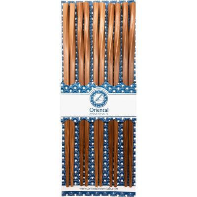 5 parells bastonets japonesos