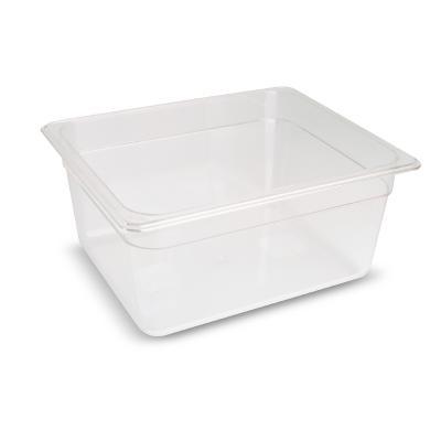 Cubeta recipient per cuinar al buit
