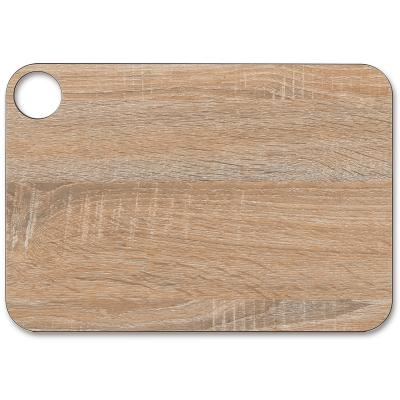 Tabla cortar fibra madera Arcos