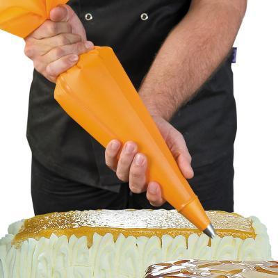 Mànega pastissera Flex 34 cm