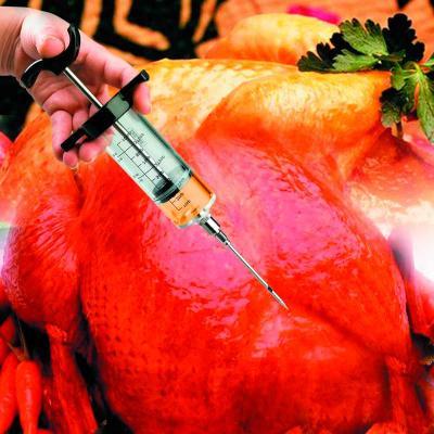 Xeringa injectora salses 23 cm