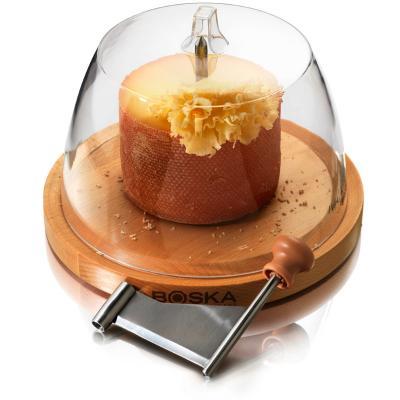 Tallador formatge tete de moine Boska amb tapa