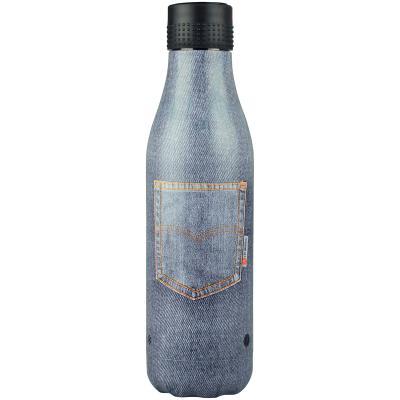 Botella térmica UP 500 ml PocketJeans