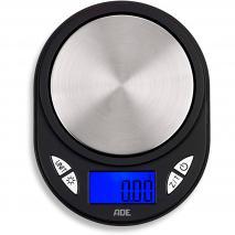 Balanza cocina precisión 0,01 g