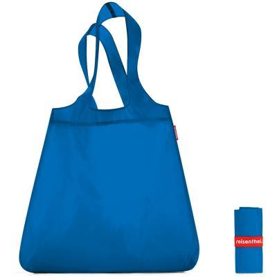 Bossa compra plegable shopper French blue