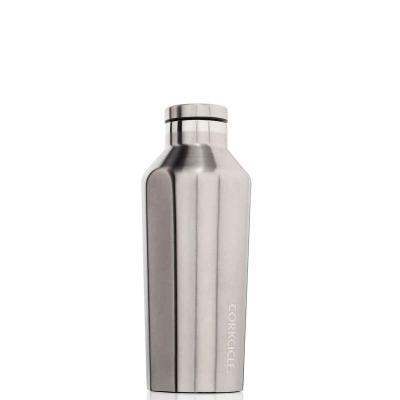 Ampolla tèrmica acer Corkcicle 270 ml
