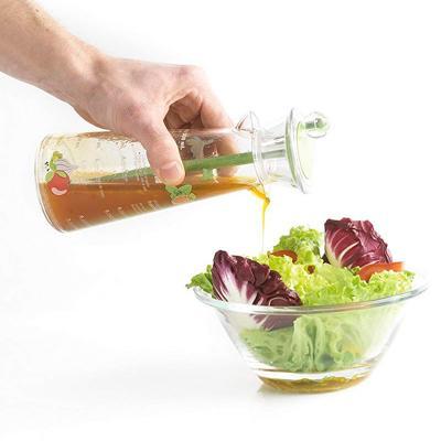 Mesclador salses i vinagretes verd