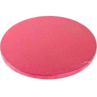 Base para pasteles redonda colores