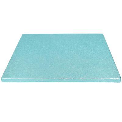 Base pastissos quadrada 30,5x30,5x1 cm