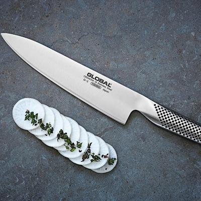Ganivet cuina Global 20 cm