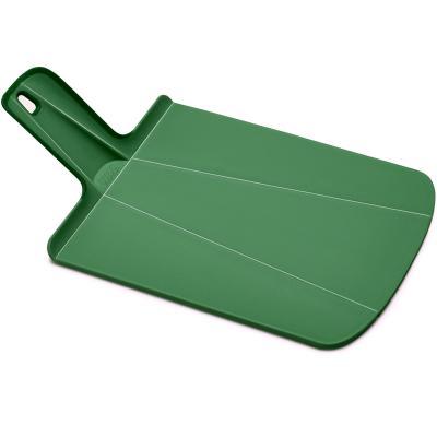 Tabla de cortar y recoger Chop2Pot