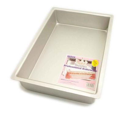 Molde rectangular PME