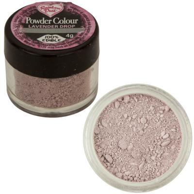 Colorant pols Rainbow Dust 2 g lavanda