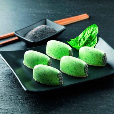 Motllo muticavitat Sushi Nigiri 16 cavitats