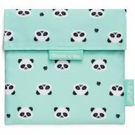 Bossa Porta snacks Snack'n Go Animals Panda