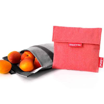 Bossa Porta snacks Snack'n Go Eco colors nou