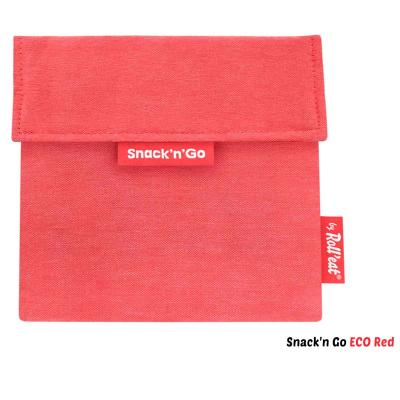Bossa Porta snacks Snack'n Go Eco colors nou