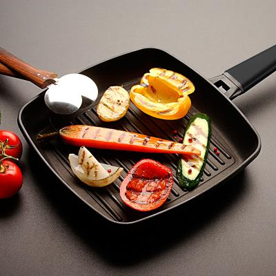 Planxa grill carn Castey Yellow