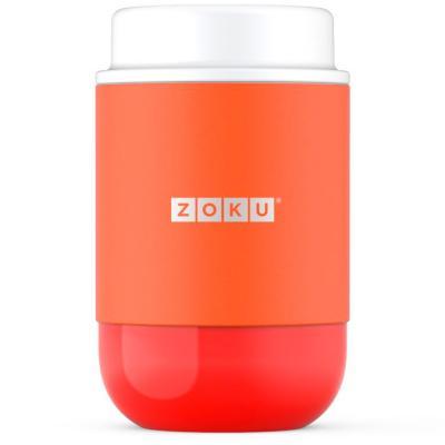 Contenidor aliments metall Zoku