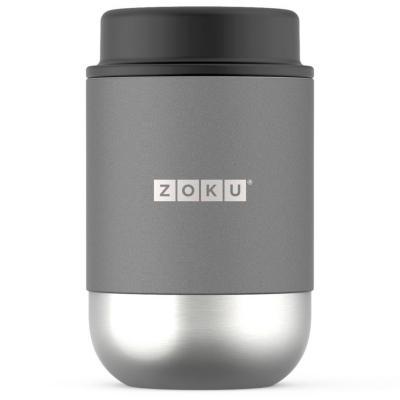 Contenedor alimentos metal Zoku