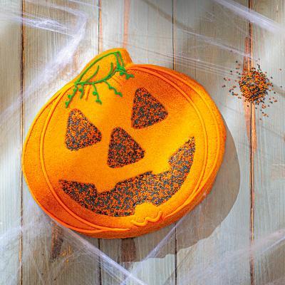 Motllo antiadherent Carbassa Halloween