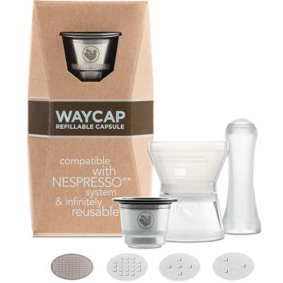 Kit càpsula acer per Nespresso