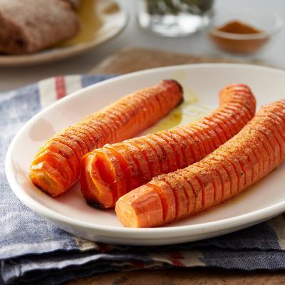 Tallador vegetals i patates Hasselback