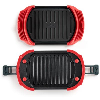 Grill per microones Microwave Grill Mark Lekue