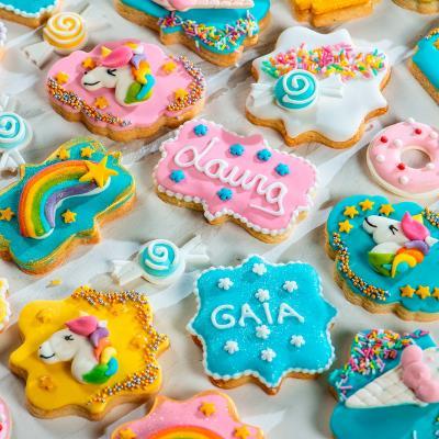 Set 4 talladors galetes Marcs