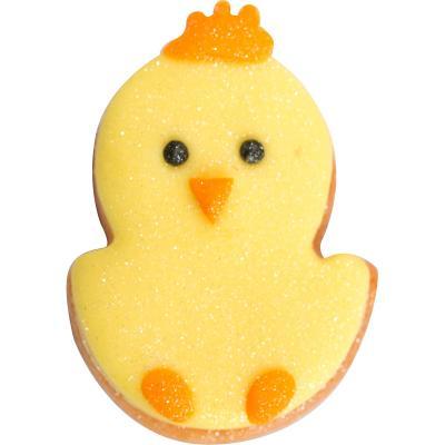 Tallador galetes plàstic Pasqua Ou i Pollet