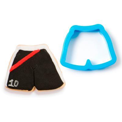 Set 2 talladors galetes plàstic Samarreta Pantaló