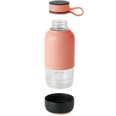 Ampolla vidre Lekue