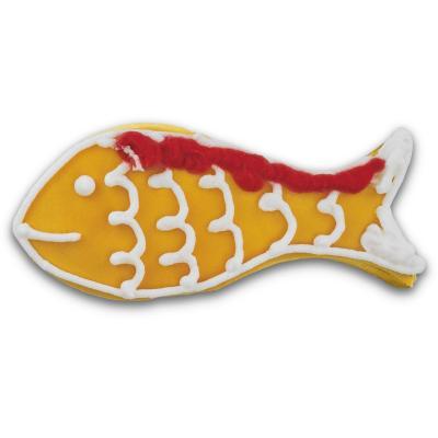 Tallador galetes peix 4,5 cm