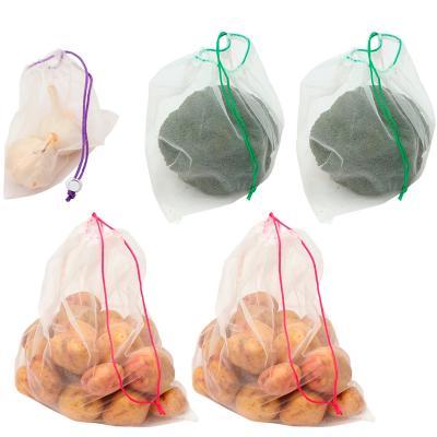 Set 5 bosses de la compra per fruites i verdures