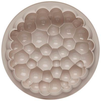 Motllo silicona 3D Bolle Bombolles
