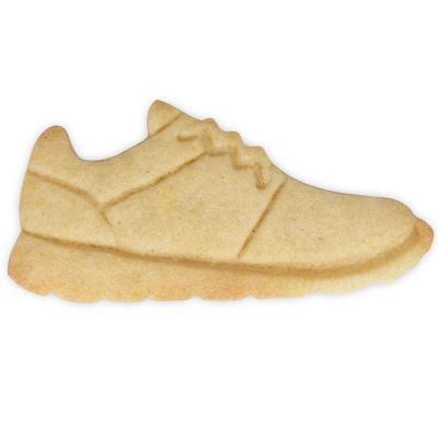 Tallador galetes Sabatilla esportiva 8 cm