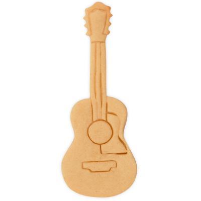 Tallador galetes Guitarra 11 cm