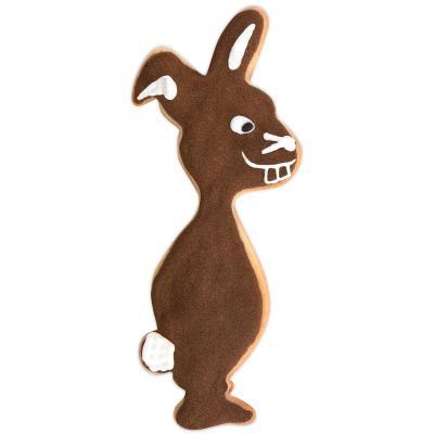 Tallador galetes Conill dret 9 cm